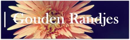 Gouden Randjes Linda