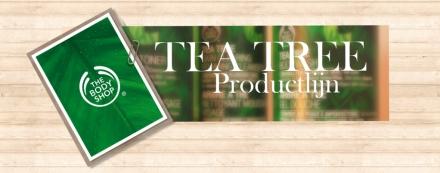Tea Tree Productlijn GOED