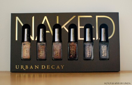 Naked nails 2