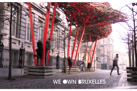 We own Bruxelles