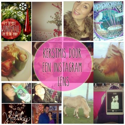 kerstmis instagram
