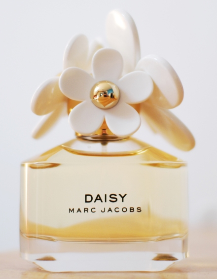 daisy Marc Jacobs Review Blog