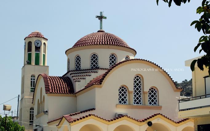 eiland Kreta blog
