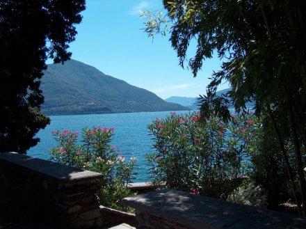 Lago Maggiore travel blog