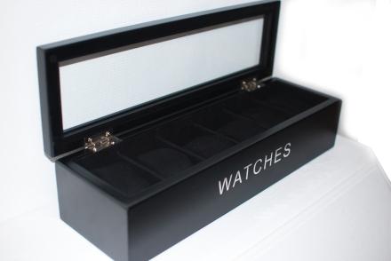 Riverdale watches horlogebox review