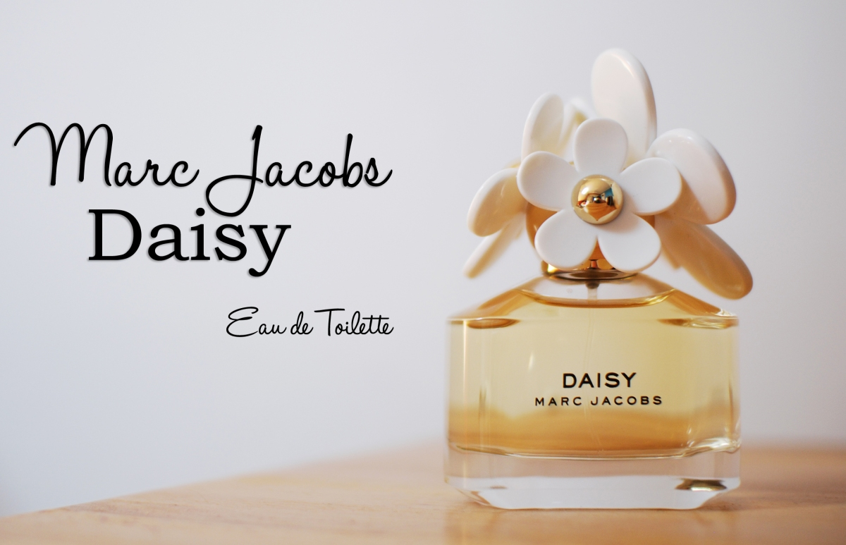 Daisy | Marc Jacobs review