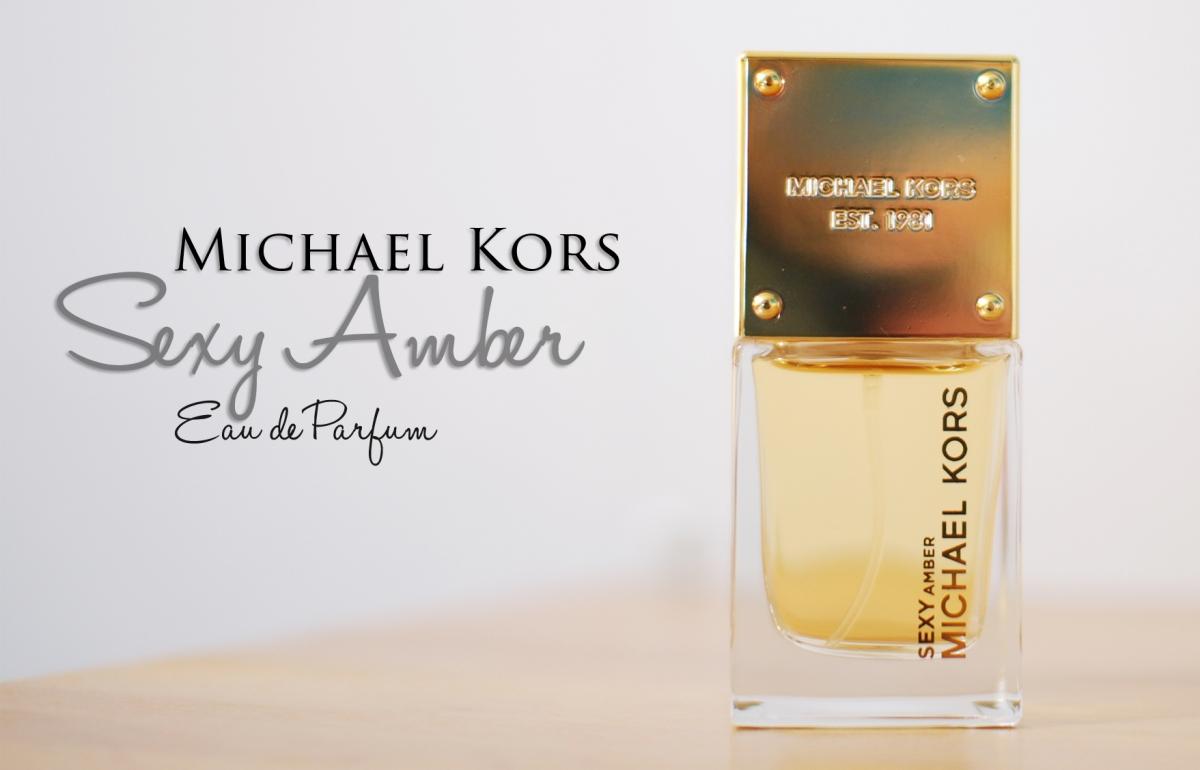 Sexy Amber | Michael Kors review