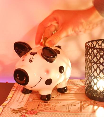 piggy bank blog