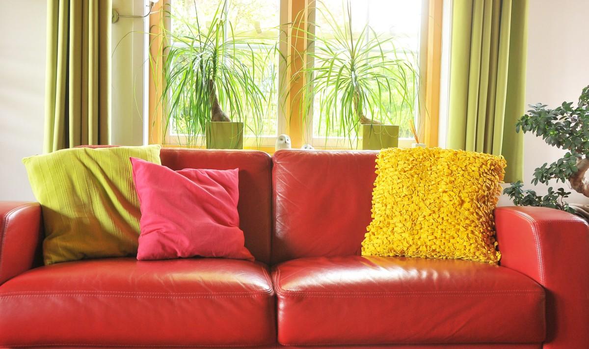 Kussens | Geef kleur aan je interieur