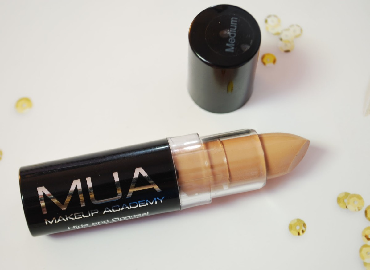 Review | MUA Consealer stick