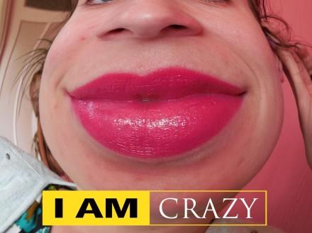 I AM CRAZY NIKON