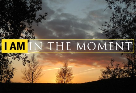I AM Nikon IN THE MOMENT