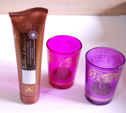 Yves Rocher review