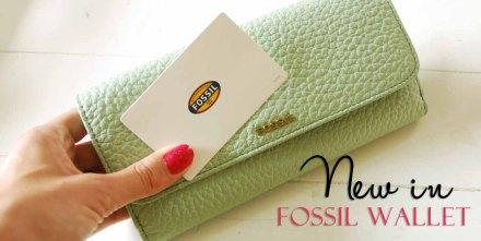 uitgelicht Fossil